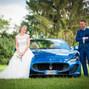 le nozze di Ivan Panunzi e RG Prestige 7