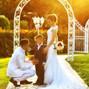Le nozze di Rosaria Vetrella e Villa Jomaryan 10