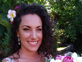 Corrado Trincali Make-Up 2