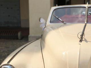 Classic Cars sas 2