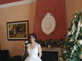 Esseddi Alta Moda Sposa 5