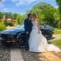 Le nozze di Morin C. e Mustang Noleggio 23