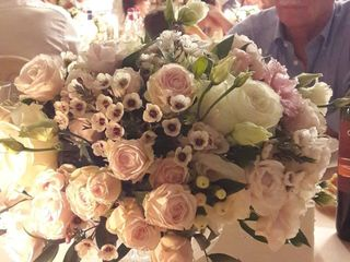 Magical Moment - Wedding Flowers 3