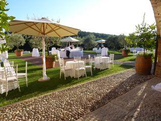 Burro e Salvia Banqueting 4