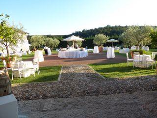 Burro e Salvia Banqueting 5