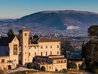 Castello di Santa Petronilla 1