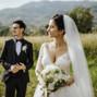 Le nozze di Sara Cristofani e Alessio Bazzichi Wedding 13