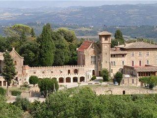 Castello di Santa Petronilla 2