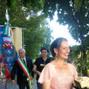 Le nozze di Sabrina Sollazzo e Fioreria Al Vilures 8