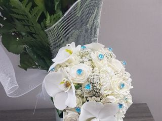 La Fenice Floral Designer 2