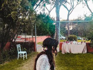 Il giardino fiorito delle spose 1