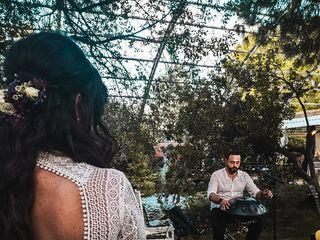 Il giardino fiorito delle spose 3