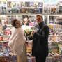 Le nozze di Ana Paula e Alessandro Lazzarin fotografia 23