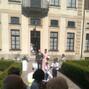 Le nozze di Sabrina Sollazzo e Fioreria Al Vilures 13