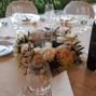 le nozze di SILVIA FIORI e Daisy Laboratorio Floreale 16