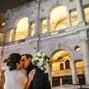 Le nozze di Ana Paula e Alessandro Lazzarin fotografia 24