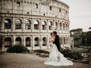 VDA Studio Wedding Artists 5