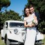 le nozze di Francesca e NoleggioEpoca 15