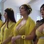 Le nozze di Ilaria A. e AndreAudioVideo Servicios 80