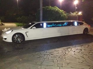 Palermo Transfer Limousine 5