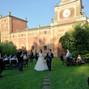 Le nozze di Erica e Villa Manodori 18