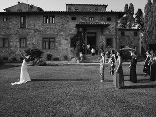 Villa Medicea Lo Sprocco 2