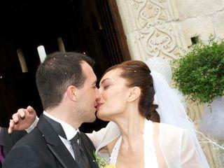 Black & White sposi e cerimonia 4