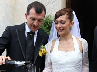 Black & White sposi e cerimonia 5