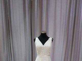 Bride Project 5