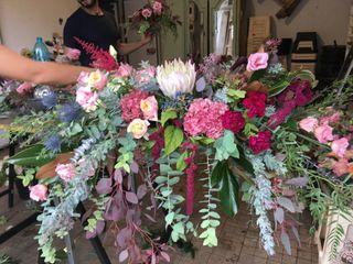De Silvestri Floral Designer 4