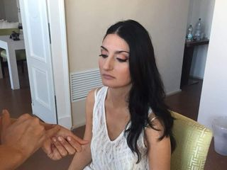 Sonia Sangiorgio Wedding Lookmaker 3