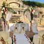 le nozze di Alessia Mangini e Welkis Designer 7