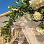 le nozze di Alessia Mangini e Welkis Designer 10