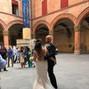 le nozze di Floriana Di Marco e Moda Sposi Bologna 14