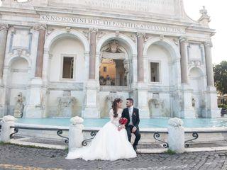 Pronovias, Roma 3