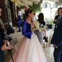 le nozze di Alessia Lilla e W le donne 1