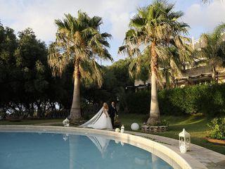 Capo Sperone Resort 2