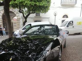 Puglia Luxury Car 4