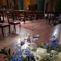 le nozze di Rosa Capezzera e Gypsophila flowers designer 27