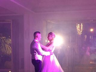A nozze con Andrew Parrini - DJ Wedding 5