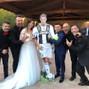le nozze di Vincenzo Esposito e Trentakarte Showband 17