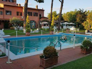 Villa I Girasoli 5