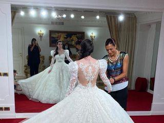 Sposa In 5