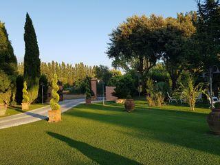 Villa I Girasoli 6