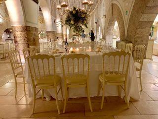 Castello Monaci 2