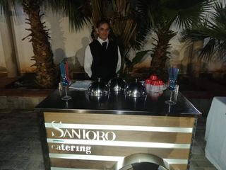 Santoro Catering 4