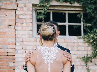 Oliviero Sposi, Città della Sposa 7