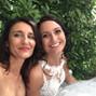 Le nozze di Debora Brioccia e Apollonia Tolo make up artist 9