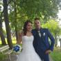 Le nozze di Denise briamonte e La Rosa Blu 16