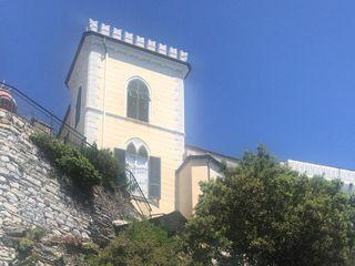 Castello Canevaro 2
